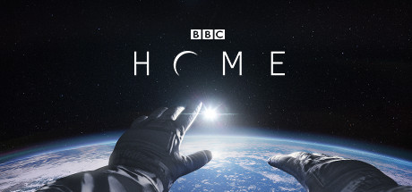 Home - A VR Spacewalk